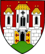 Coat of arms of Burghausen