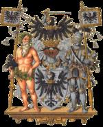 Wappen der Provinz Westpreußen