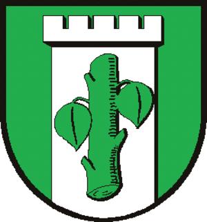 Veltheim - Image: Wappen Veltheim (Ohe)