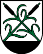 Coat of arms of Moosdorf