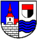 Coat of arms of Horka