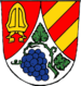Coat of arms of Ramsthal