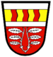 Coat of arms of Zeitlofs