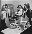 War Comes To School- Life at Peckham Central School, London, England, 1943 D12216.jpg