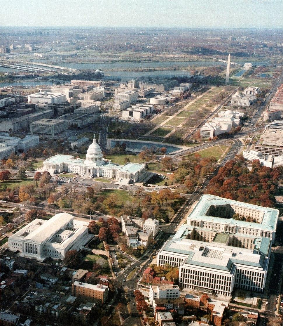 Washington DC view1