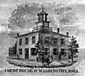 Washington Iowa Courthouse1858.jpg