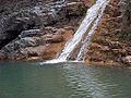 Water fall at Neela Sandh.jpg