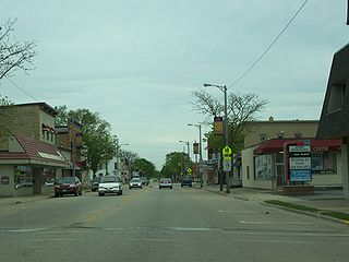 Waunakee, Wisconsin Village in Wisconsin, United States