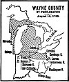Wayne County by proclamation 1796.jpg