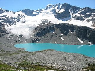 Wedge Mountain mountain in British Columbia Canada