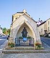 Wegkapelle Flaxweiler rue Principale - rue Loos 01.jpg