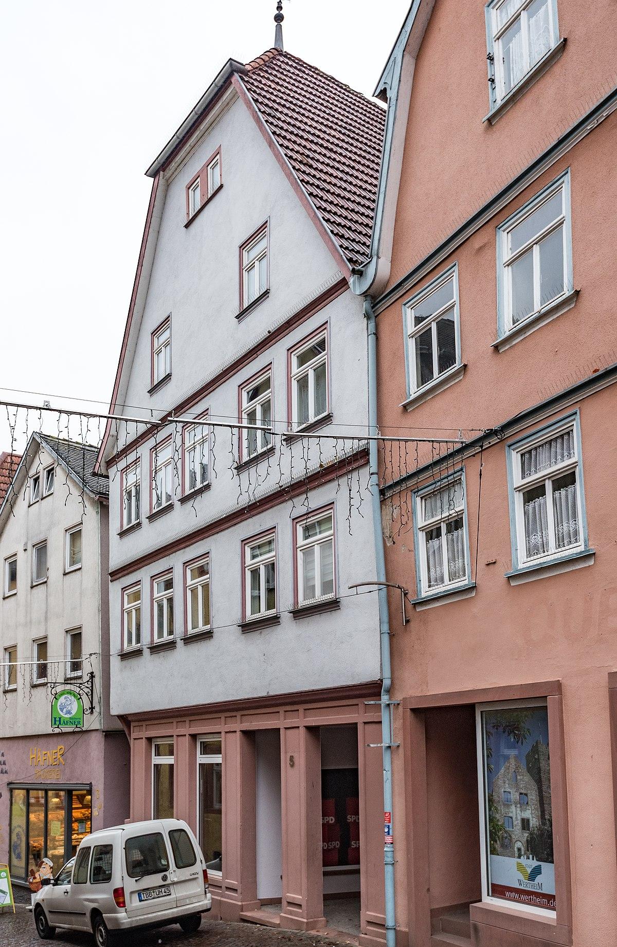 Hospitalstraße