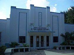 National Guard Armory West Palm Beach Florida