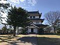 West Turret of Shimabara Castle.jpg