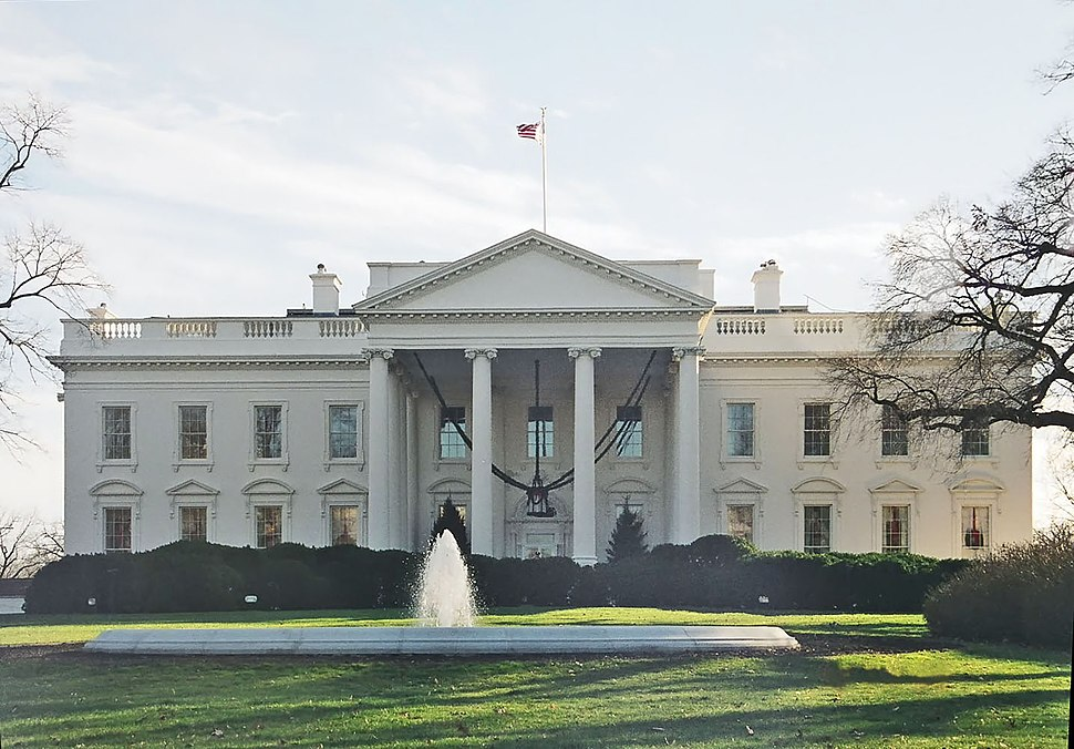 Whitehouse north
