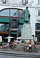 Wien-Innenstadt, das Gutenberg-Denkmal.JPG