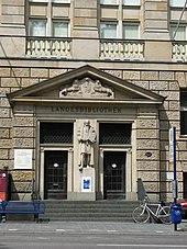 Stadtbibliothek Wiesbaden öffnungszeiten