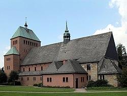 Wietmarschen, Stiftskirche 1.jpg