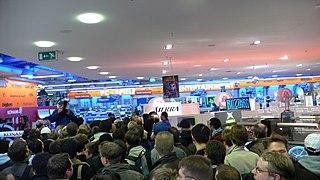Wii launch Wikimedia list article