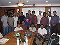 WikiMeetup8Blore20dec09-10.JPG