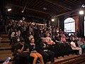 Wikiconvention francophone 2019 by Sarah Krichen WMFr 02.jpg