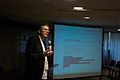 Wikimania 2009 - Mathias Schindler.jpg