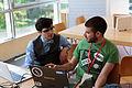 Wikimedia Hackathon 2015 - 2098.jpg