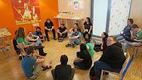 Wikimedia Hackathon 2017 IMG 4686 (34623495562).jpg