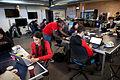 Wikimedia Hackathon San Francisco 47.jpg