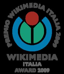 Premio Wikimedia Italia