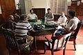 Wikimedia Meetup - St Johns Church - Kolkata 2016-09-10 9296.JPG