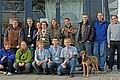 Wikipedia-Treffen Hannover HBX 7.3.09.jpg