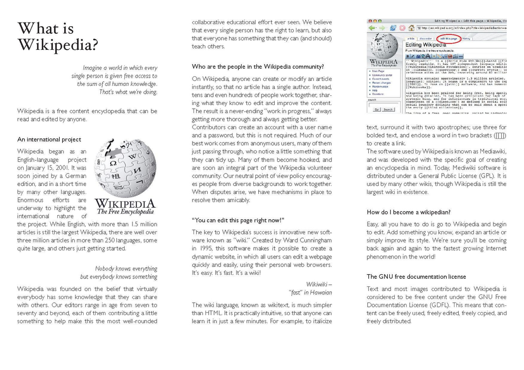 Edit Texts In Scanned Pdf Go To Page File:wikipedialeafletenpdf  Wikimediamons 6 Large How To Add Your Signature On A