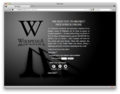 Wikipedia SOPA protest blackout 2.png