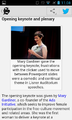 Wikipedia Signpost Android App 1.0 RC1 article display (with image) screenshot.png