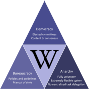 Wikipedia organisation model.png