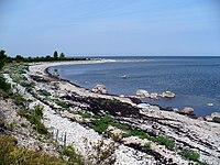 Wild beach. June, 2008 - panoramio.jpg
