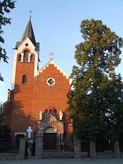 Wilga, Masovian Voivodeship Village in Masovian Voivodeship, Poland