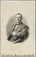 Wilhelm Åhman, porträtt - SMV - H9 074.tif