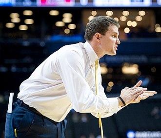 Will Wade (basketball) - Image: Will Wade VCU