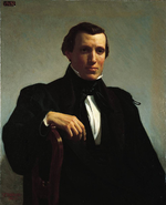 William-Adolphe Bouguereau (1825-1905) - Portrait of Monsieur M. (1850).png