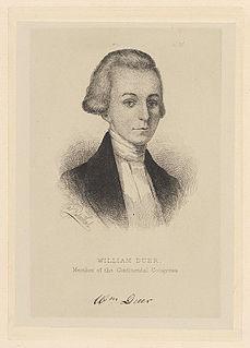 William Duer (Continental Congressman)