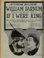 William Farnum in If I Were King by J Gordon Edwards 2 Film Daily 1920.png