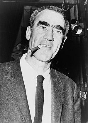 Gibson, William (1914-2008)