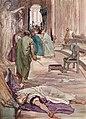 William Rainey, The murder of Caesar.jpg