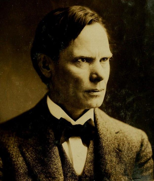 William Sulzer NY