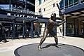 Wilver (Willie) Stargell Statue (9370434395).jpg