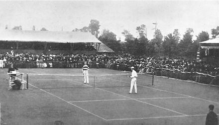 spielformen tennis grundlinie