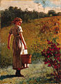 Winslow Homer - Returning from the Spring.jpg