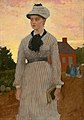 Winslow Homer - The Red School House (1873).jpg